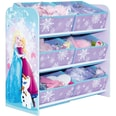 WORLDS APART 6-Boxen Regal Frozen