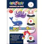 CrazyClay: Marshmallow Basic-Set