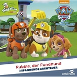 CD Paw Patrol 6 Rubble der Fundhund