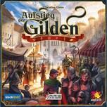 Asmodee Aufstieg der Gilden Spiel