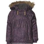 Minymo Baby Winterjacke für Mädchen