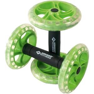 Schildkröt-Fitness Dual Roller