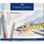 Faber-Castell Aquarell Buntstifte Goldfaber 48 Farben