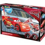 Revell Junior Kit Cars Lightning McQueen