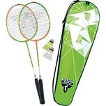 "Talbot-Torro Badminton Set ""2 Attacker"""