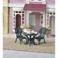 Epoch Traumwiesen Sylvanian Families Café Einrichtungsset