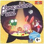 Abracadabra Land Kinderspiel