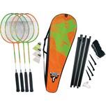 """Talbot-Torro Badminton Set """"4 Attacker Plus"""""""