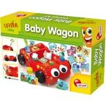 Lisciani Baby Wagon
