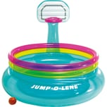 Intex Jump-O-Lene Shootn Bounce