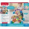 Mattel Fisher-Price Lernspaß Hündchens Lauflernwagen Lauflernhilfe Baby Laufwagen