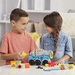 Hasbro Play-Doh Wheels Zementlaster