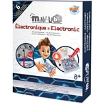 Buki Mini Lab Elektronik