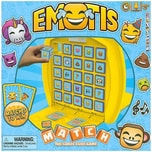 Winning Moves Top Trumps Match Emotis