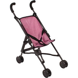 Chic 2000 Mini-Buggy Roma Jeans pink