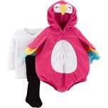 carter`s Baby Kostüm Papagei