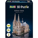 Revell 3D-Puzzle Kölner Dom 179 Teile