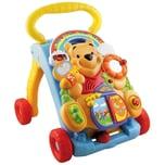 Vtech Winnie Puuh 2-in-1 Laufwagen