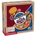 ASS Burger vs. Pizza Spiel