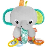 Kids II Explore und Cuddle Entdecker-Elefant