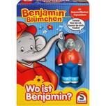 Schmidt Spiele Benjamin Blümchen Wo ist Benjamin?