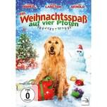 DVD Ein Weihnachtsspaß auf vier Pfoten