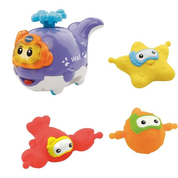 Vtech Tut Tut Baby Badewelt Ozeantiere