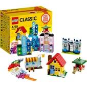 LEGO LEGO 10703 Classic: LEGO Kreativ-Bauset Gebäude