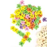 Playbox Moosgummi Puzzle-Buchstaben 2.000 Stück