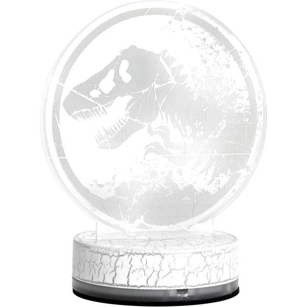 Joy Toy Jurassic World Schablonen Led Licht