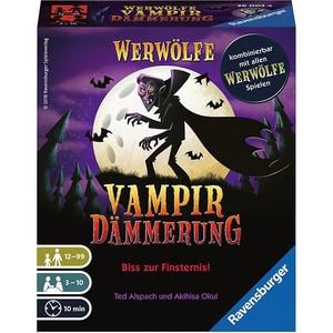 Ravensburger Werwölfe Vampirdämmerung