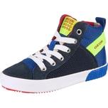 Geox Sneakers High Alonisso Boy für Jungen