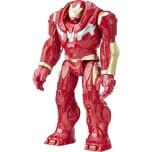 Hasbro Avengers Titan Hero Power FX Hulk Buster