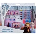 UNDERCOVER Frozen II Stempelspaß-Set