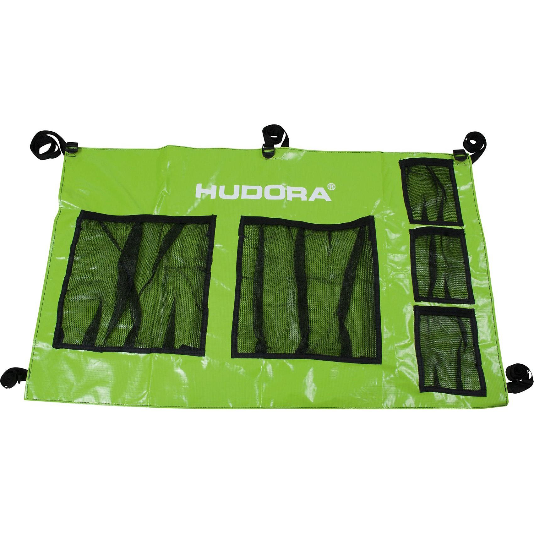 Hudora Trampolin Seitentasche