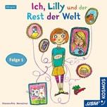 CD Ich Lilly und der Rest der Welt 1