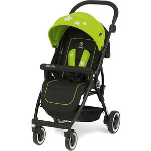 Kiddy Sportwagen Urban Star 1 Spring Green 2018