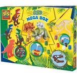 SES Creative Dino Mega Box