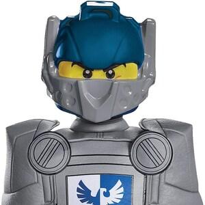LEGO Maske LEGO Nexo Knights Clay
