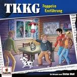CD TKKG 207 Doppelte Entführung