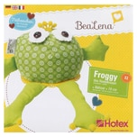Hotex Nähset BeaLena Nadelkissen Froggy