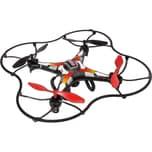 Gear2Play RC Quadrocopter Gear2Play Smart Drone 24 GHz mit Kamera und SmartPhonehalterung