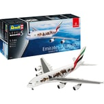 "Revell Airbus A380-800 Emirates ""Wild Life"" 1:144"