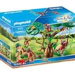 Playmobil 70345 Orang Utans im Baum