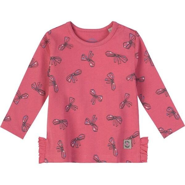 Eat Ants By Sanetta Baby Langarmshirt für Mädchen