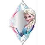 Decofun Spiegel Die Eiskönigin Elsa 50 cm