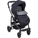 Graco Sportwagen Evo BlackGrey