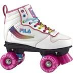 Fila Skates Rollschuhe Vanity Weiß