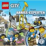 LEGO CD City 14 Abriss-Experten: Wettlauf gegen die Zeit