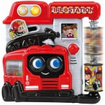 Playgo Act Sound - Out Fire Station